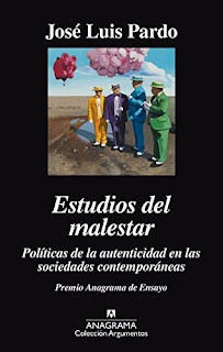 Estudios Del Malestar PDF