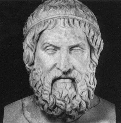 A literary analysis of the greek mythology in oedipus rex by sophocles