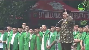 Presiden Jokowi Didesak Kirim Banser ke Papua, Gebuk OPM, Netizen: Setuju!