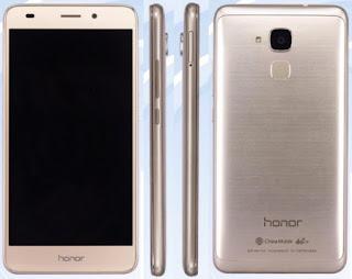 Huawei Honor 5C gets TENAA certification, sports metal unibody