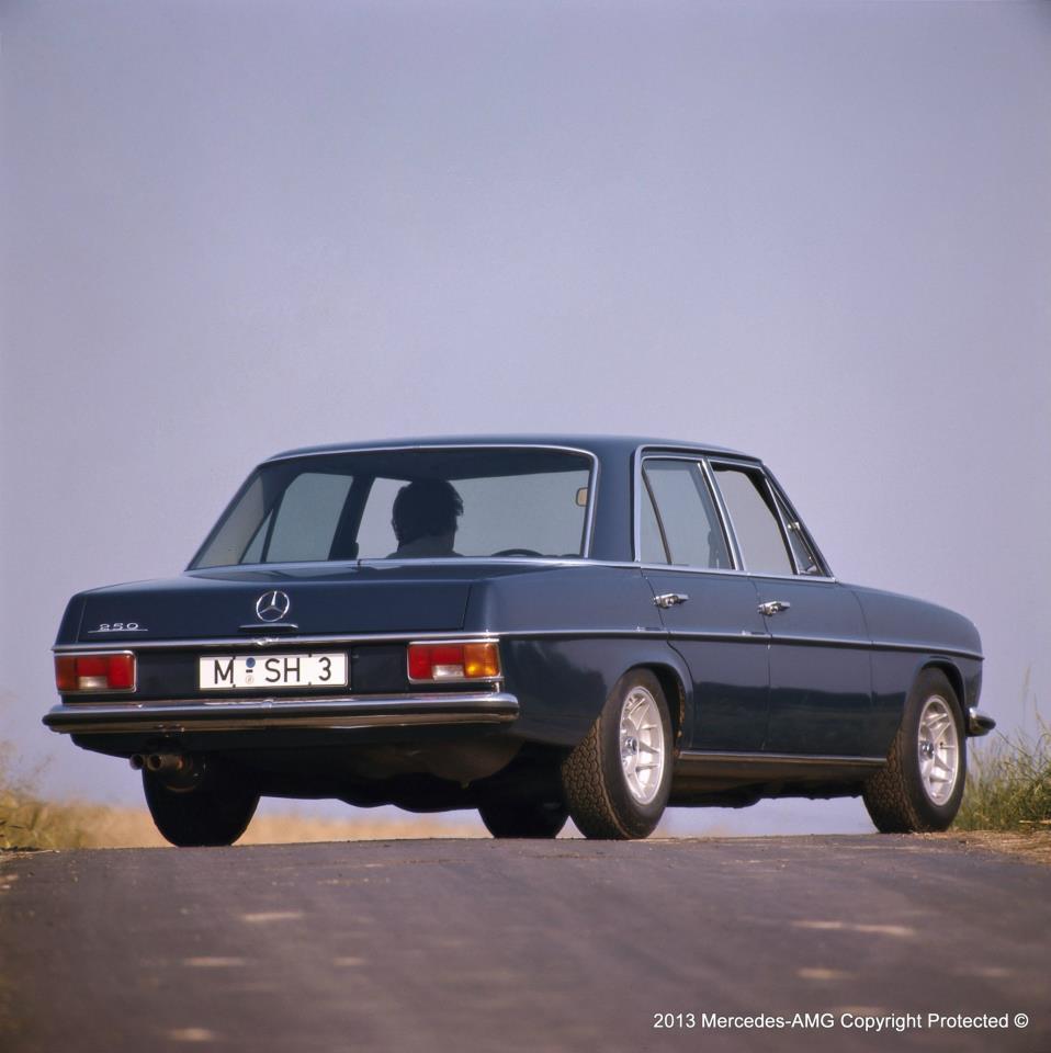 Motoring-Malaysia: Classic AMG