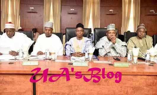 Don't Give Ethnic, Religious Colorations To Security Challenges In Northern Nigeria, Governors Warn