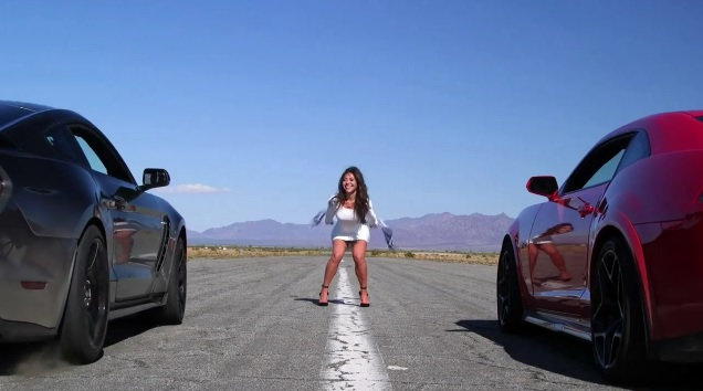 "Motor Trend OnDemand ""We'll Take You There"" - Launches First Multimedia Campaign"