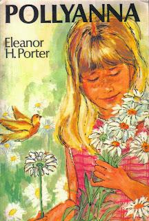 Resultado de imagem para pollyanna old book cover