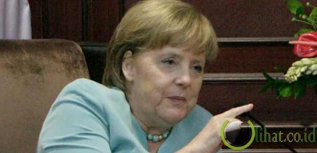 Orang Jerman Ditangkap AS