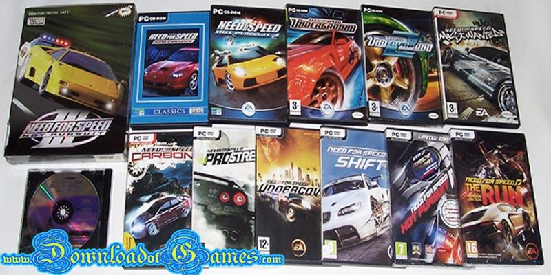 تحميل العاب سيارات - Download Car Games