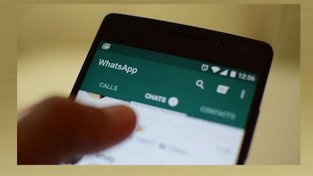 आप भी पढ़ सकते हैं WhatsApp के डिलीट मैसेज, अपनाएं ये ट्रिक