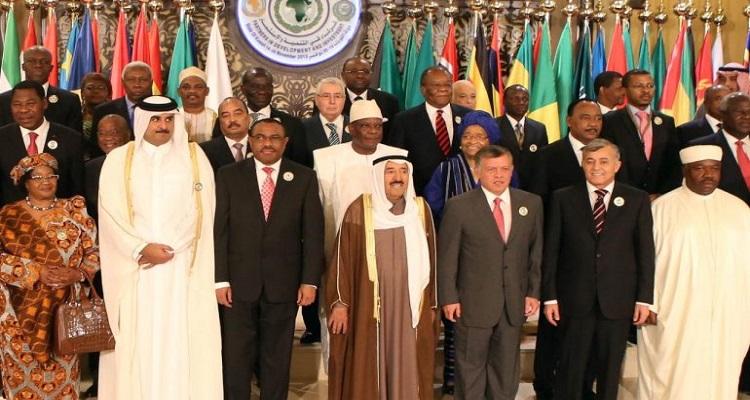 دول خليجية و عربية تساند المغرب .. ومصر وموريتانيا تخذلان المملكة