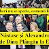 (VIdeo) Andrei Năstase şi Alexandru Slusari. alaturi de Dinu Plângău  la Edineț! Oamenii liberi nu se sperie, oamenii liberi rezista