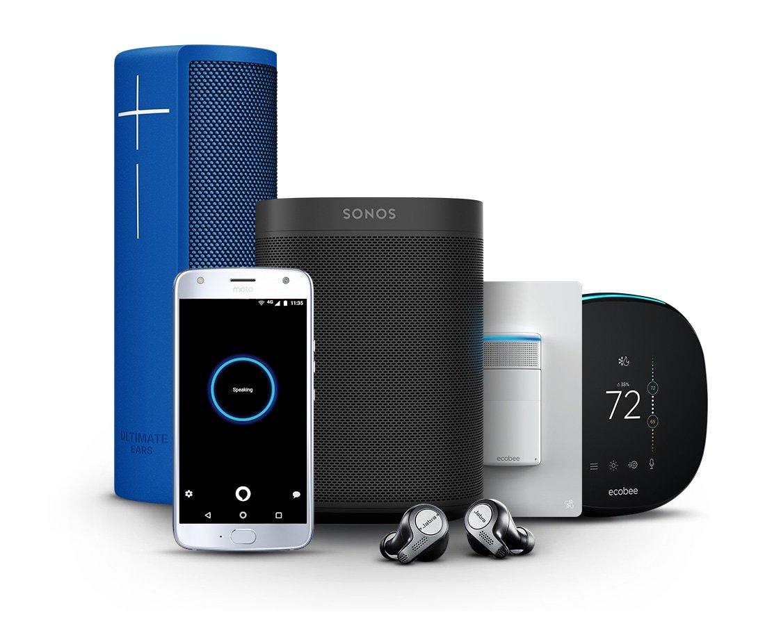 100 Million Alexa Devices Sold By Amazon