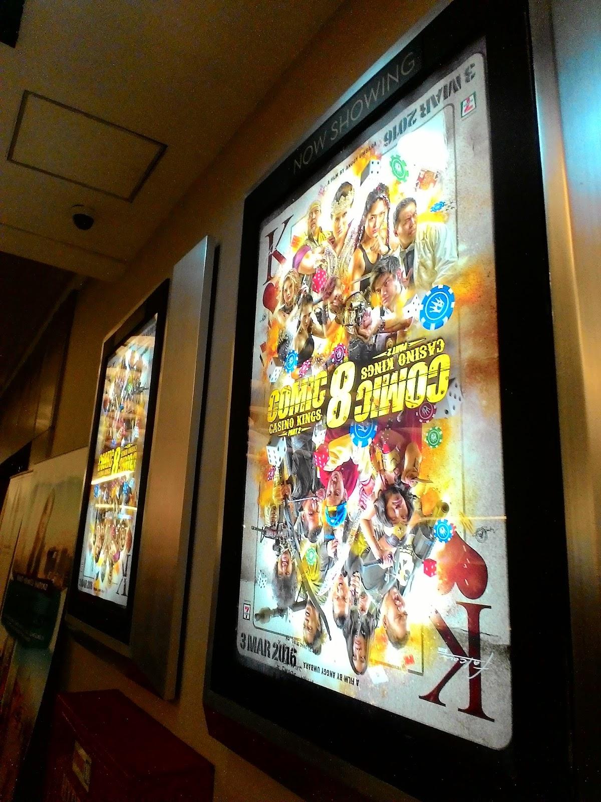 Nonton Online Comic 8 Casino Kings Part 2 Full Movie : nonton, online, comic, casino, kings, movie, Review:, Comic, Casino, Kings