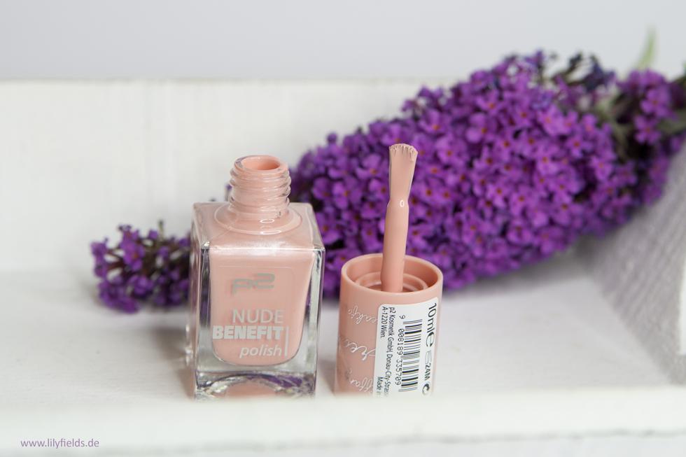 p2 nude benefit polish