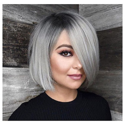 latest short hairstyles 2019 for women