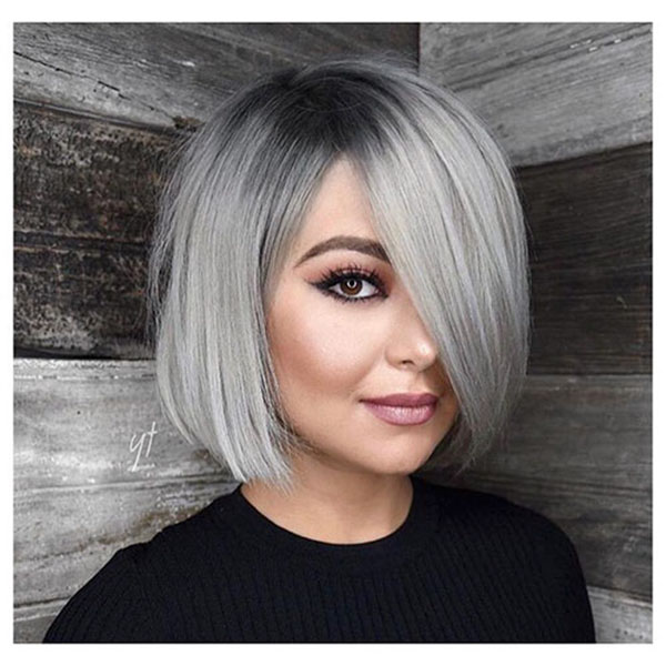 Best Short Hairstyles for Women in 2019 - LatestHairstylePedia.com