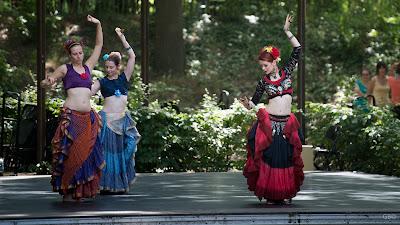 Danse, orientale, Tribale, Rennes, ATS, Fusion, Tribal Fusion, Elaïs Livingston, Cours