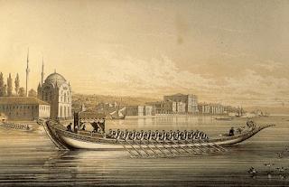 Osmanlı Devletinde Hanım İğnesi Nedir