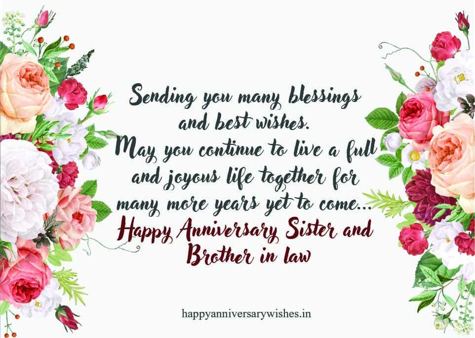 275 Happy Wedding Anniversary Wishes For Brother 2020 Bhaiya Bhabhi Happy Birthday 2020