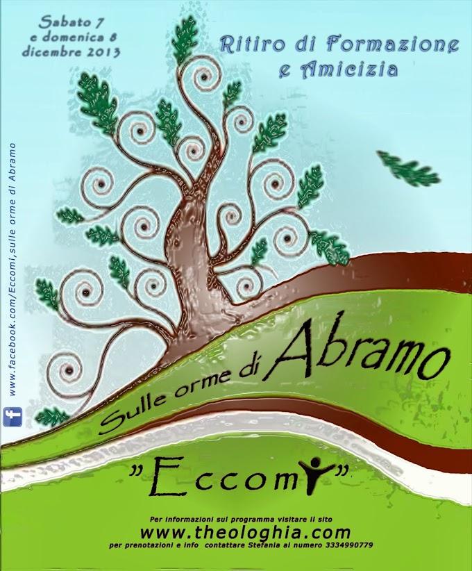 Prof. Filippo Serafini - La promessa di Abramo
