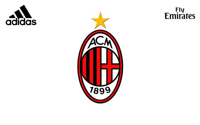 AC Milan Envelope