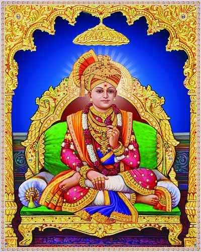 Swaminarayan Jayanti 2019 date – webINDIA