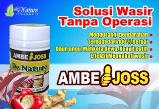 Obat Manjur ambeyen (Ambeven) di Apotik