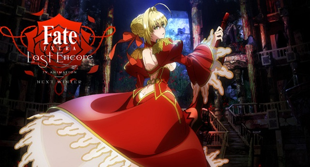 Fate Extra Last Encore Subtitle Indonesia