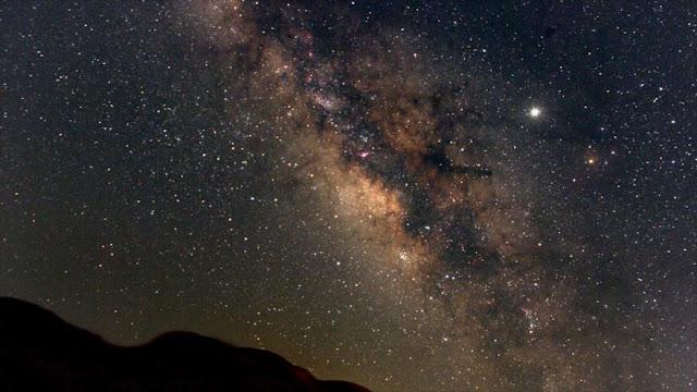 La estrella más rara de la Vía Láctea provoca aún más dudas