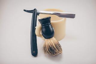 ARTÍCULO ¿No usas barba? Es signo de debilidad física y moral   Raúl López