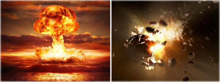 HAMMER - nave espacial poderá detonar asteroides em rota de colisão com a Terra