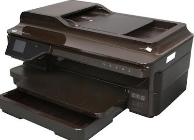 HP Officejet 7610 Driver Download and Setup