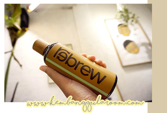 rebrew hair body wash