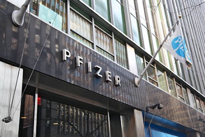 Pfizer World Headquarters
