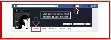how to make my photos private on facebook
