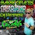 Cd (Ao Vivo) Crocodilo No Cangalha 29/10/2016 - Dj Patrese