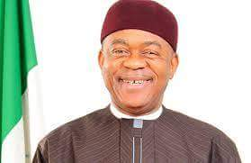 RE: N2.6bn Fraud: Group Urges FG to Resume Sen. Orji's Prosecution