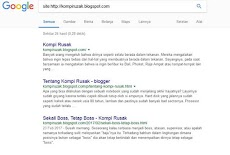 Kalau Sitemap Tidak Dikirim ke GWT, Apakah Artikel Akan diindex Google?