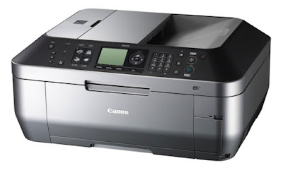 Download Driver Canon Pixma MX870