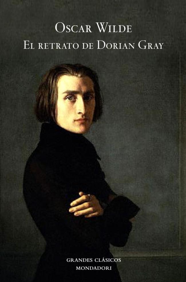 Literariamente hablando: El retrato de Dorian Gray, de