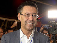 Barca President Quipped Madrid Title