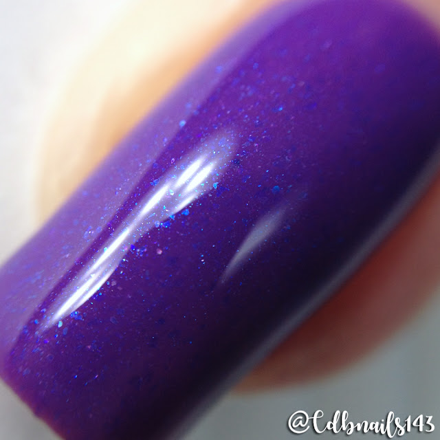 Bliss Polish-Solace