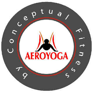 LOGO AEROYOGA® INTERNATIONAL BY RAFAEL MARTINEZ
