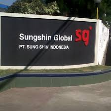 Lowongan Kerja PT Sung Shin Indonesia