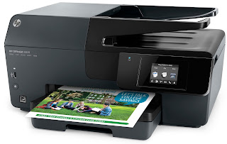 HP Officejet 6820 Driver Download For Windows and Mac