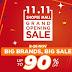 Ini Lho Cara Agar Kamu Bisa Ikut Kuis Shopee 11.11 Big Sale