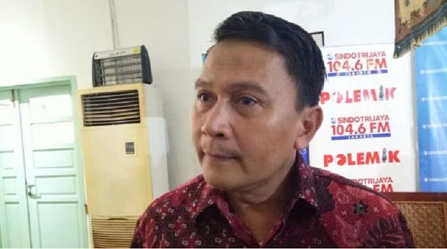 PKS Tanggapi Ahok Soal Ucapan Kafir Tak Bisa Jadi Pejabat