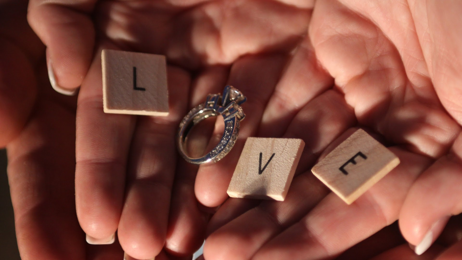 Hd wallpaper you need - 4k Hd Wallpaper Love And Engagement Ring If You Need
