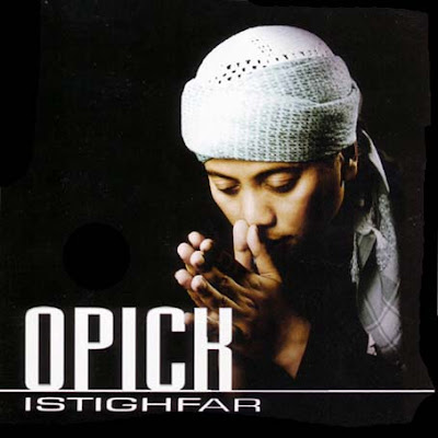 download Lagu Opick Full Album