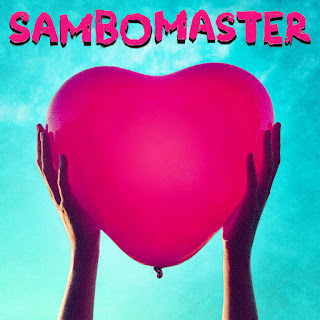 Sambomaster – Hajimatte Iku Takamatte Iku