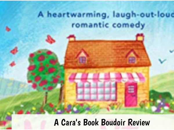New Starts and Cherry Tarts at the Cosy Kettle by Liz Eeles Review