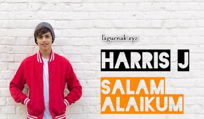 Download Kumpulan Lagu Barat Harris J Mp3 Full Album Terbaru Lengkap Rar